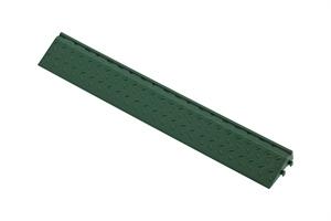 Боковой элемент обрамления с пазами 60х400 мм