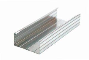 Профиль металлический 60х27 мм
