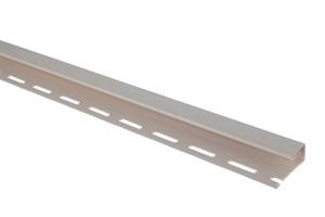 Планка отделочная для откосов (3м)