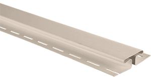 Сайдинг Планка Соединительная (3м)