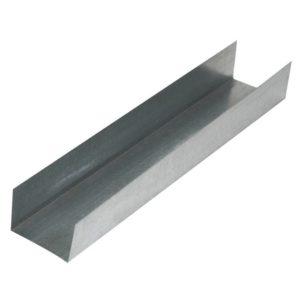 Профиль направляющий 28 х 27 мм (3м)