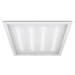 Светильник LED 36вт (холодный) Призма (595х595х19 мм)