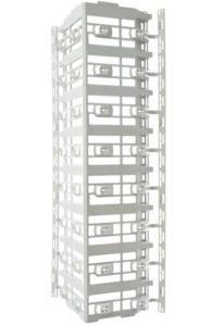Профиль крепёжная основа (1036х243 мм)