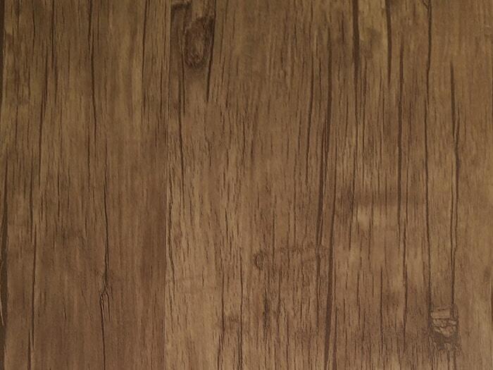 Панель ПВХ ламинированная «Дуб винтаж» 0,25х2,7 м.