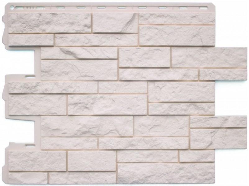 Фасадные панели. Коллекция «Камень шотландский»